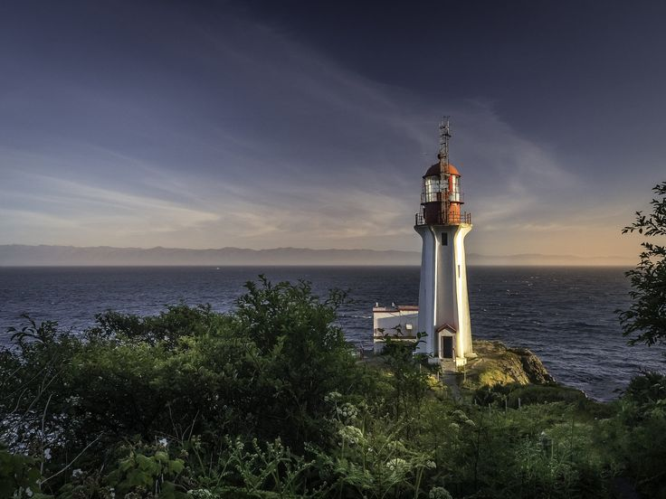 Sheringham Lighthouse by Daniel Gelinas on 500px