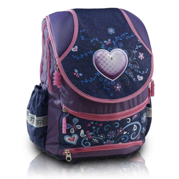 TOTEM - Orthopaedic School Bags and School Backpacks