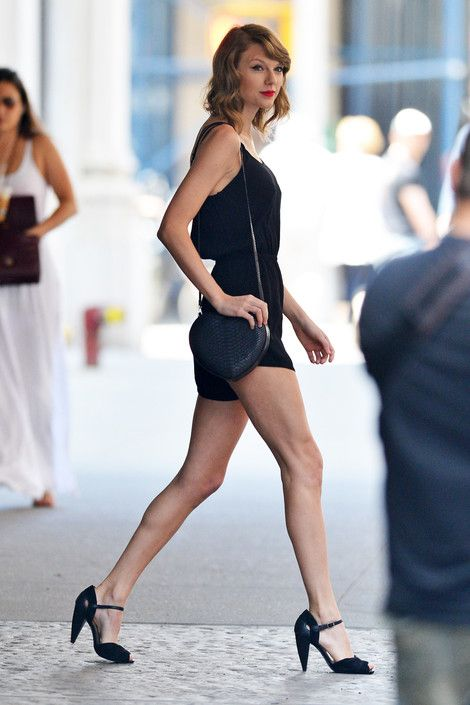 214 Best Images About Taylor Swift Street Style On