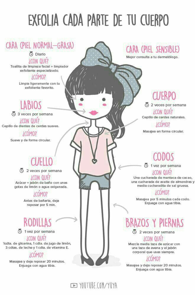 #tips #consejos #mujer