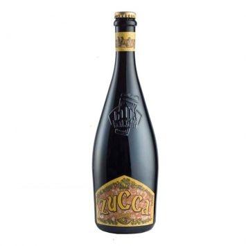 Italian's Beer - Zucca