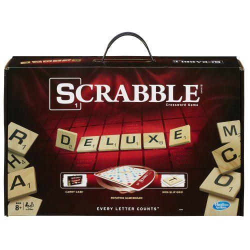 Scrabble Deluxe Edition Game Hasbro https://www.amazon.com/dp/B00IFWSO94/ref=cm_sw_r_pi_dp_x_lSxuyb0TM33AC