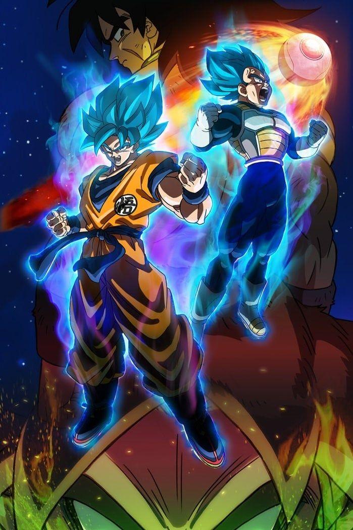 Watch Dragon Ball Super Broly Ͻ†ï½•ï½Œï½Œ Ͻï½ï½–ie Hd1080p Sub English Dragon Ball Super Goku Dragon Ball Goku Anime Dragon Ball Super