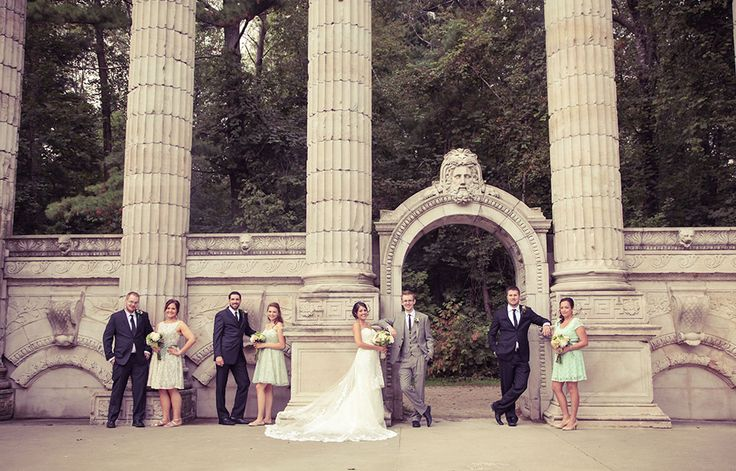 Guildwood Park, Scarborough, Ontario Photo by www.newvintagemedia.ca