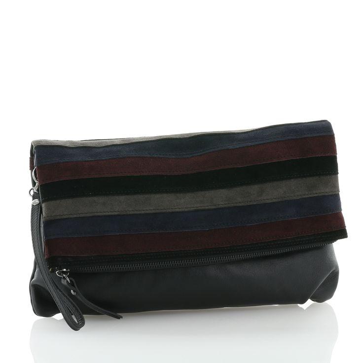 Salamander Clutches und Abendtaschen - ...      Farbe: Multicolor   Absatzhöhe: 32/4/18 cm   Obermaterial: Lederkombi