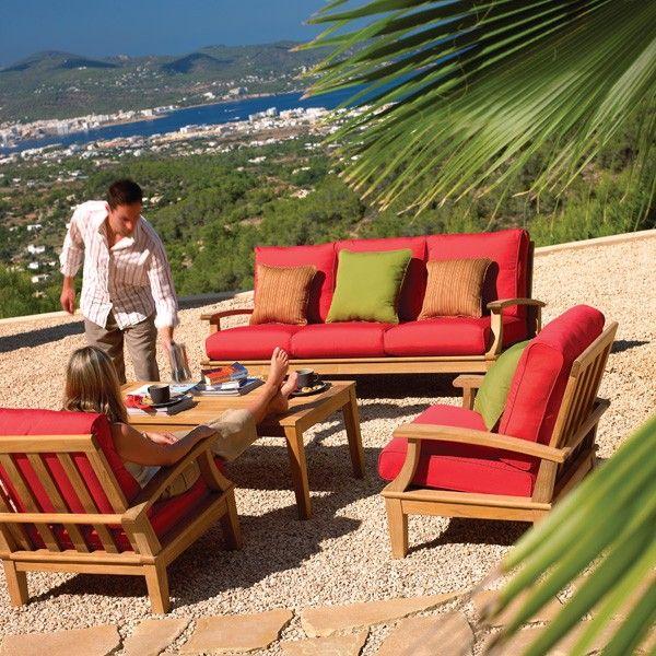 Best Modulares Outdoor Sofa Island Contemporary - Home Design ...