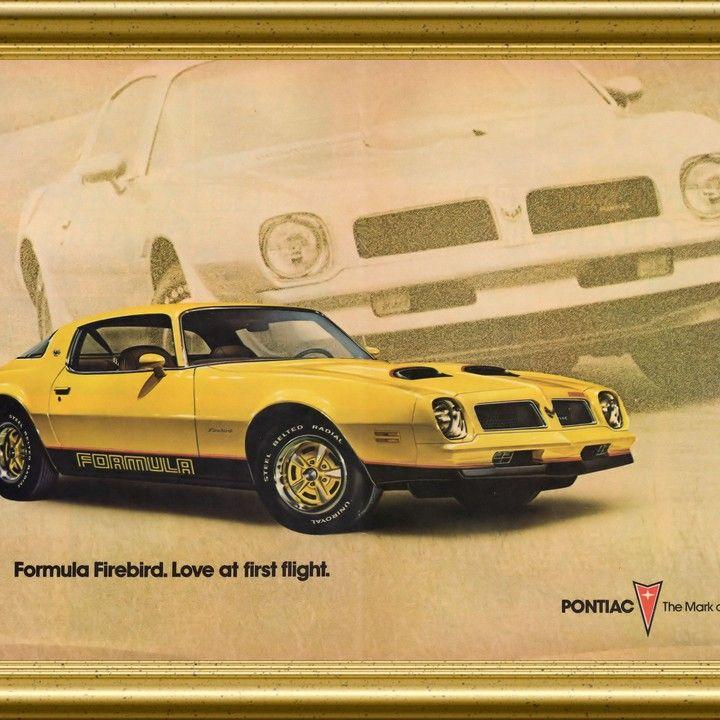 75 best Pontiac Vintage Ads images on Pinterest | Vintage ads ...