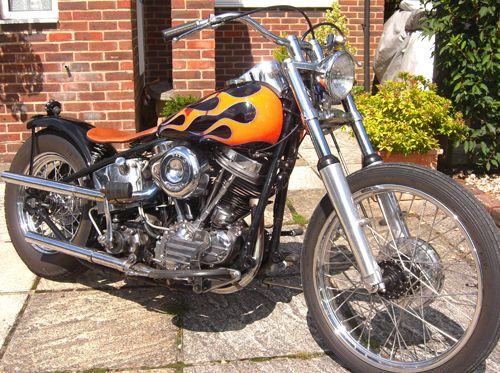 Harleys for Sale - Harley-Davidson Motorcycle Parts, Servicing and MOT testing - Custom Harley Parts - Harley Davidson for sale