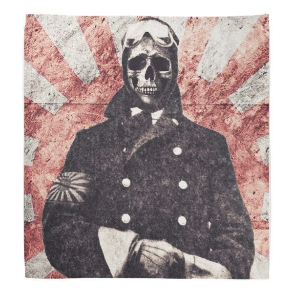 http://ift.tt/2uBMebD Shop https://goo.gl/f56iah   Skull kamikaze bandana   Go To Store  https://goo.gl/f56iah  #Cool #Funny #Geek #Japan #Japanese #Kamikaze #RisingSun #Skull #Vintage #War http://ift.tt/2uBMebD