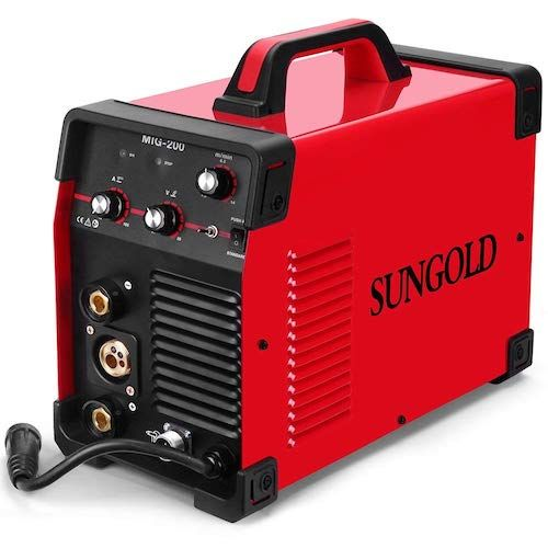 Top 10 Best 110v Mig Welders For Home Use In 2019 Reviews Spare Mine Welding Equipment Mig Welder Welders
