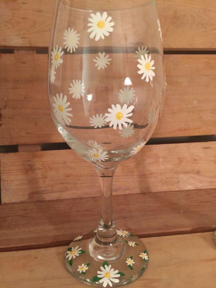25 Best Ideas About Unique Wine Glasses On Pinterest