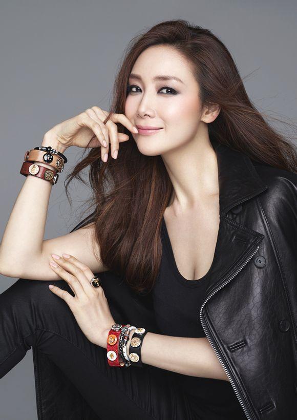 Choi ji woo - Tedora '15