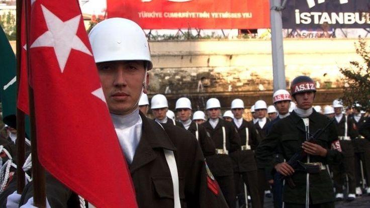"""""""Turquía teme que Rusia obtenga pruebas de sus vínculos financieros con el Estado Islámico"""" - RT"""