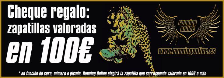 El próximo 7 de mayo, si el tiempo lo permite, estaremos otro año más en el aniversario de Inacua Alcorcón. Habrá todo tipo de actividades para niños y mayores, y estaremos nosotros con nuestro stand, donde sortearemos camisetas y un cheque por valor de 100€ en unas zapatillas. Os esperamos!! #chequeregalo #cheque #regalo #inacua #lacanaleja #alcorcon #madrid #bono #running #runningonline #evento #promocion #regalozapatillas #zapatillasrunning #tiendarunning #tiendaonline…