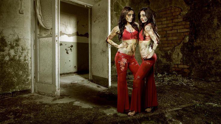 WWE Zombies: Ring of the Living Dead | WWE.com | WWE Divas ...