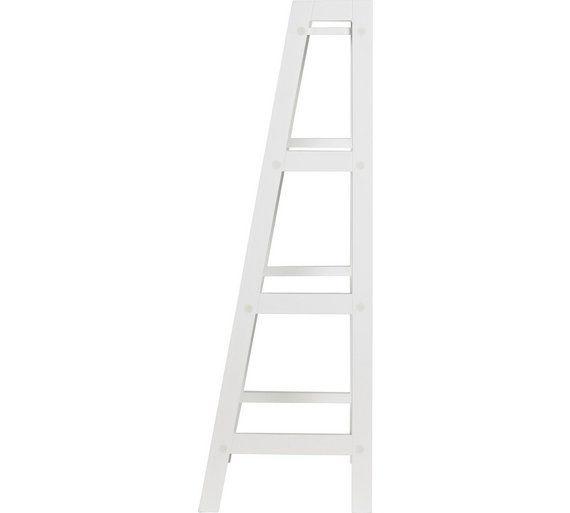 17 best ideas about ladder storage on pinterest kitchen. Black Bedroom Furniture Sets. Home Design Ideas