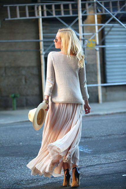 Day Dreamer, Brooklyn Blonde