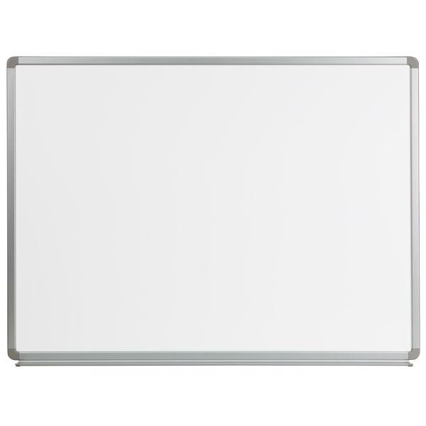 4-foot x 3-foot Magnetic Marker Board