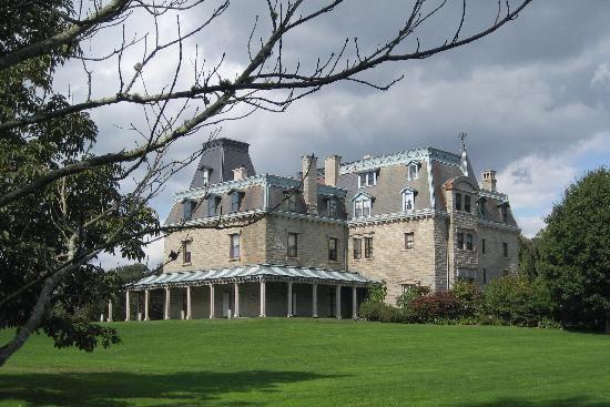 Rhode Island Chateau