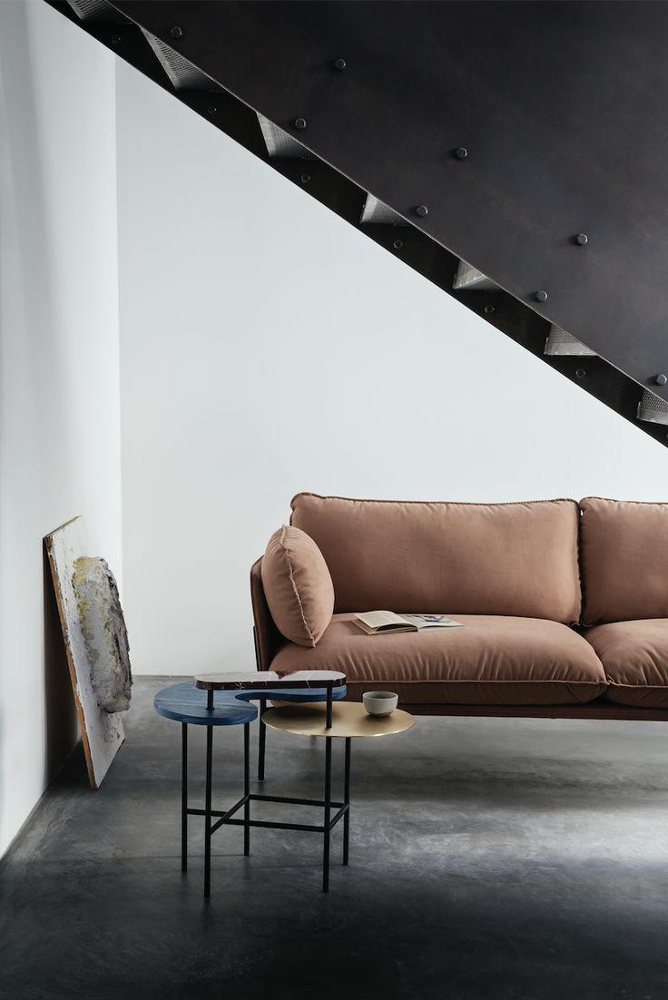 Innenarchitektur wohnzimmer lila die  besten bilder zu interior design  living room auf pinterest