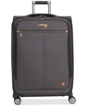 "Ricardo Cabrillo 25"" Softside Spinner Suitcase, Created for Macy's -"