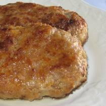 Polish Hamburgers - Kotlety    The BEST comfort dinner ... with mashed potatoes!