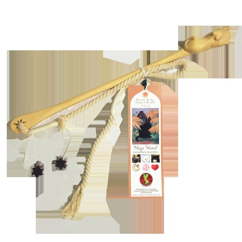 The ultimate Cat wand! $20.00