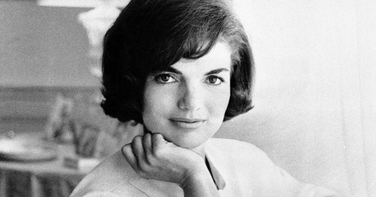 Jacqueline Kennedy -  5 zaskakujących faktów