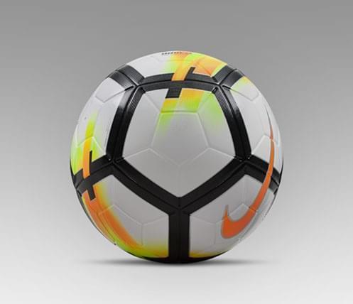 Nike futebol equipamento