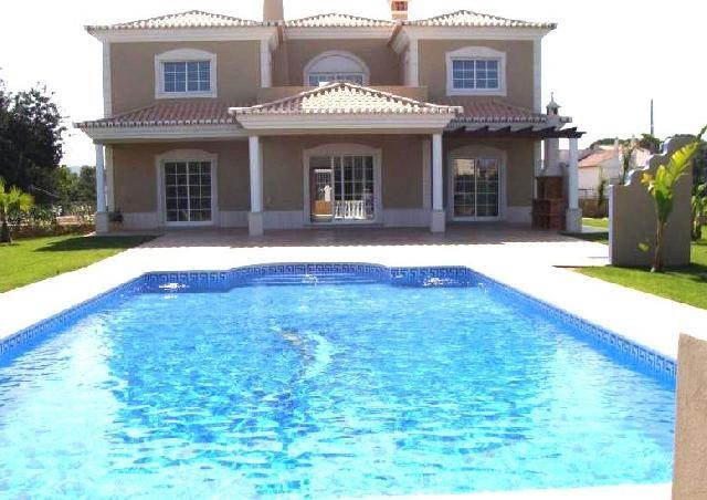 Vilamoura Brand New 4 Bed Property For Sale In Central Algarve | Gatehouse International Property For Sale