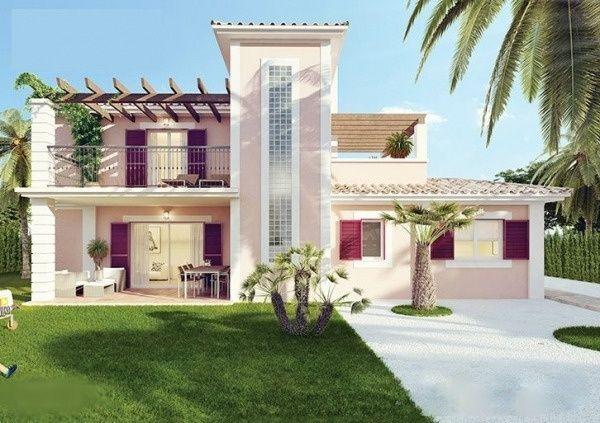 Die neu gebaute Residenz befindet sich im Osten Mallorcas in unmittelbarer Nähe der Cala Murada - Die ansprechende Wohnanlage bietet wie freistehende Villen und Reihenhäuser mit Grundstück, Erdgeschosswohnungen mit Garten oder Obergeschosswohnungen mit Dachterrassen. Die Wohnflächen und Grundstücksflächen (270 bis 700 m²) variieren. Sie haben die Wahl, sich für 2 oder 3 Schlafzimmer zu entscheiden....