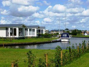 Lastminute Angebot Marinapark Tacozijl- IJsselmeer / Lemmer - Watersportcentrum Tacozijl