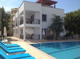 Kalkan Secrets: What do you do when you have just spent a week in ...