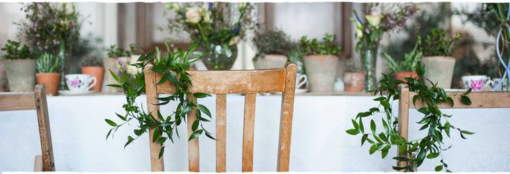 Rustic Chair Hire