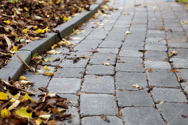Pihakiviä Betonilaatta Oy:ltä | Pavement stones from Betonilaatta Oy