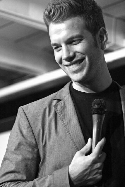 comedian, anthony jeselnik | Tumblr