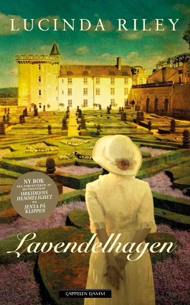 Lett og romantisk, spennende og storslått. Alle bøkene av Lucinda Riley bør leses! :)