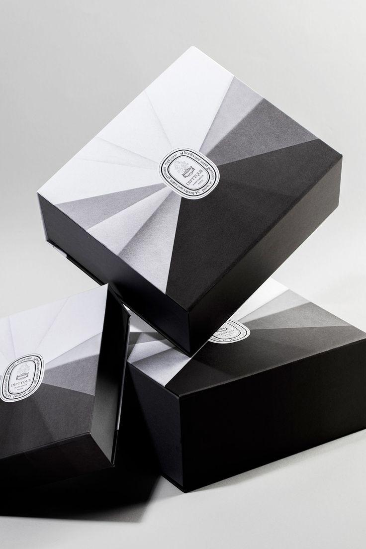 Ampoule laureen luhn design graphique - Diptyque Coffrets Cadeaux Les Graphiquants