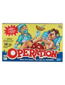 Hasbro Games Operation product photo