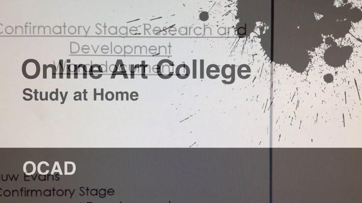 Online Foundation Diploma in 3D Design