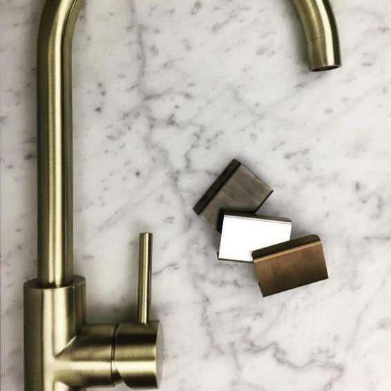Here's a sneak peak of what's coming next 🙈 Available Now! . . . . . #bathroom #showers #rainhead #rosegold #matteblack #brushednickel inspiration #dream #dreambig #dreambathroom #living #live #home #simple #beautiful #minimal #clean #pretty #abiinteriors #bathrooms #interiors #goldcoast #australia