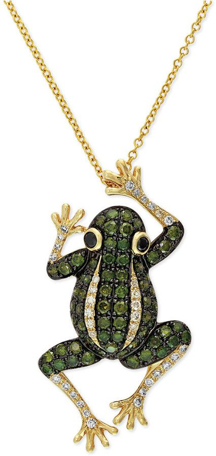 397 best Frog Jewelry images on Pinterest Frogs Jewerly and