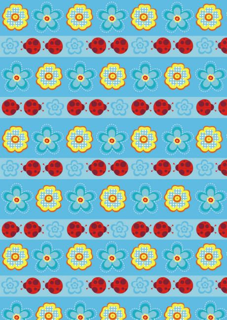 Cute Floral Wallpaper For Iphone Pin By Terri On Cute Patterns Scrapbook Paper Flowers