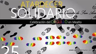 Atardecer Solidario 25jun'17 _evento @quintasanamaro 2017 25jun evento fiesta meaño