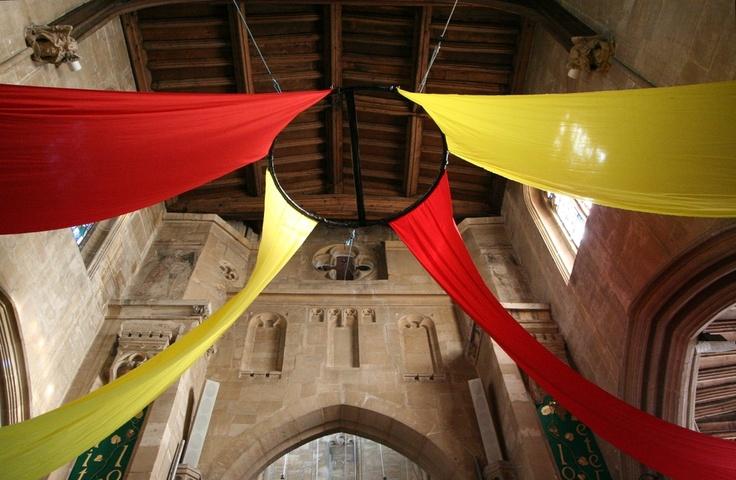 pentecost england holiday