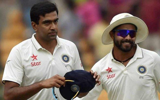 Ravichandran Ashwin believes Virat Kohli is one of the greatest skippers in cricket