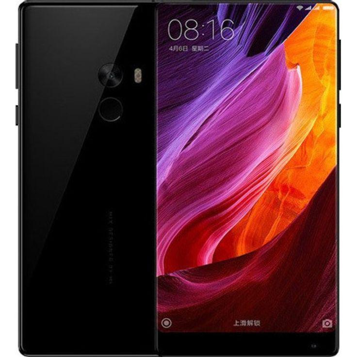 Xiaomi Mi Mix (256GB) Black