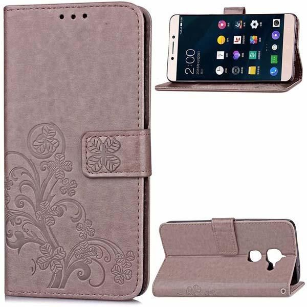Phone Cases For Letv 2 Pro Case Luxury Leather Wallet Flip Mobile Phone Protective Shell For LeEco Le 2 Letv 2 5.5""