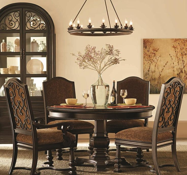 24 best Formal Dining Sets images on Pinterest Dining room sets