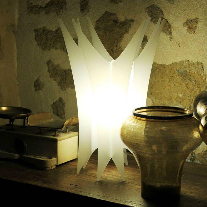 Labor lampada da tavolo - Join-lamp - Tavolo - Progetti in Luce